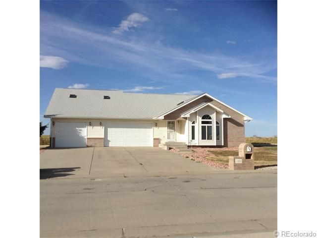 1155 view ridge rd bennett co 80102 home for sale and