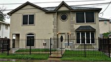 1821 Palm St Apt C, Houston, TX 77004