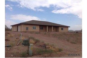 21412 N Miramar Dr, White Hills, AZ 86445