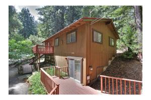 222 Boulder Brook Dr, San Lorenzo Valley, CA 95006