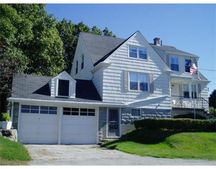 101 N Eastern Ave, Fall River, MA 02723