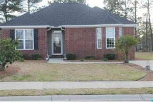 1152 Green Fir Loop, Conway, SC 29527