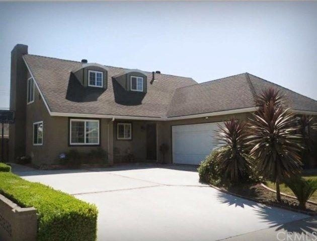5462 Marietta Ave Garden Grove Ca 92845 Home For Sale