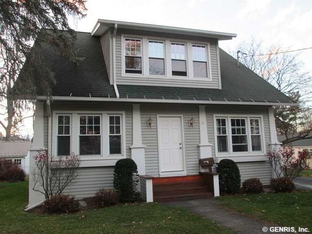 61 North Ave Avon Ny 14414 Home For Sale And Real