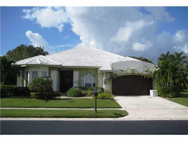 Home For Rent 13397 William Myers Ct Palm Beach Gardens