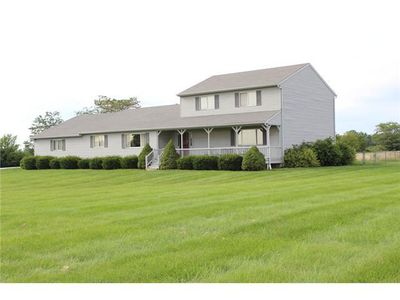 2250 Old Columbus Rd, London, OH