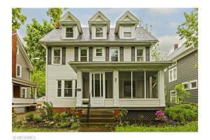 2879 Coleridge Rd, Cleveland Heights, OH 44118