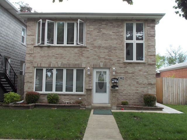 Homes For Sale In Melrose Park Il