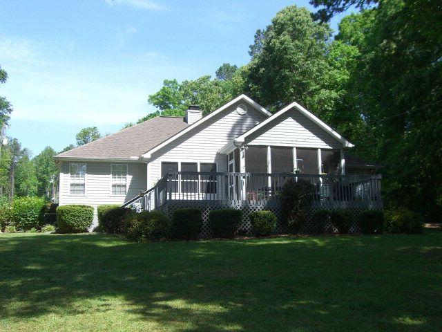 116 W Montego Ct Nw, Milledgeville, GA 31061