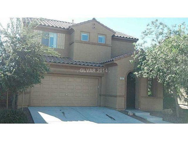 4505 Galapagos Ave, North Las Vegas, NV 89084 Main Gallery Photo#1