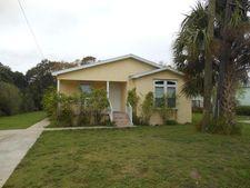 1303 N 15th St, Fort Pierce, FL 34950