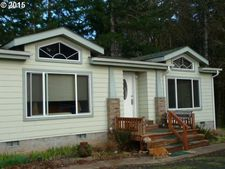 42435 Sw Fort Hill Rd, Willamina, OR 97396