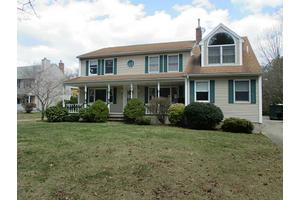 115 W River St, Seekonk, MA 02771