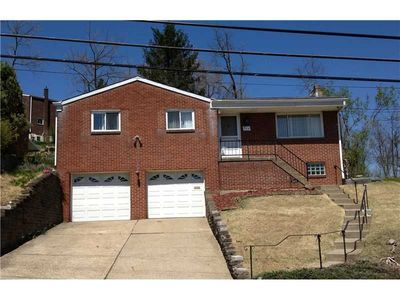 517 Pointview Rd, Brentwood, PA
