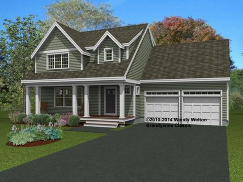 Lorden Commons Gps 48 Old Derry Rd Lot 28, Londonderry, NH 03053