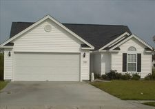 749 Mclain Ct, Surfside Beach, SC 29575