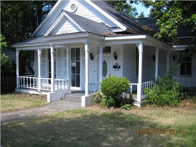 833 n jefferson st jackson ms 39202 for Home builders in jackson ms area