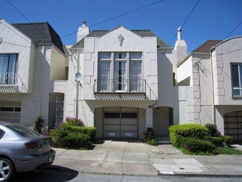 1411 35th Ave San Francisco, CA 94122