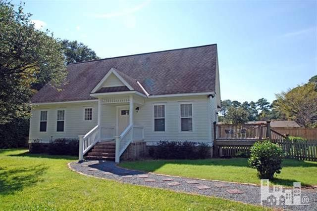 an unaddressed home for rent in wilmington nc 28403
