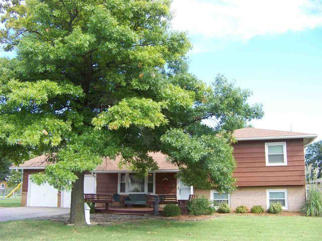 New Homes In Goddard Kansas