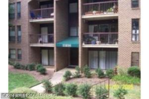 11216 Chestnut Grove Sq Apt 120, Reston, VA 20190