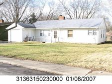 360 Niagara St, Park Forest, IL 60466