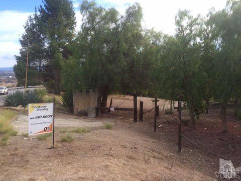 Woolsey Cyn, West Hills, CA 91304