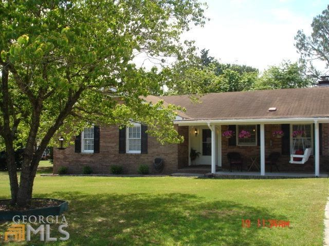 1903 N Maple Dr Vidalia, GA 30474