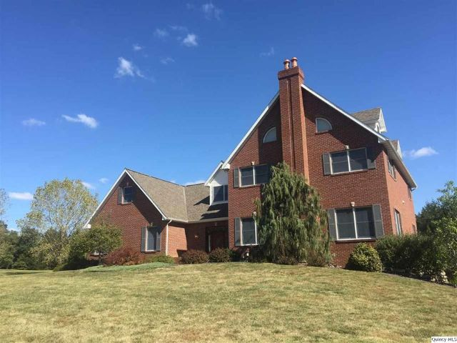 3801 lancaster ln quincy il 62305 home for sale and