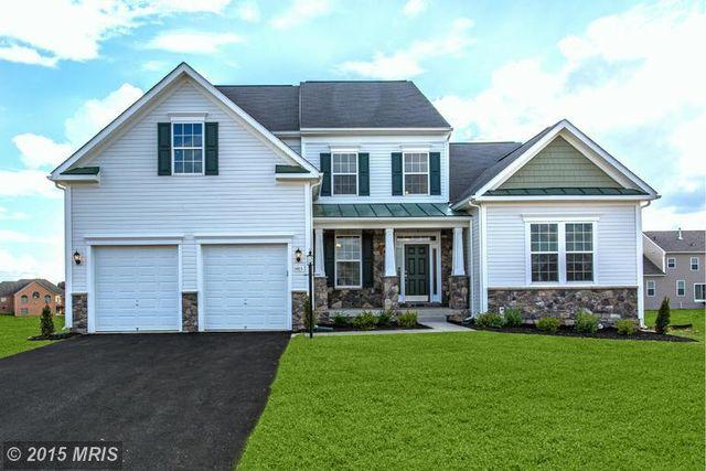 mystic rock ln waynesboro pa 17268 new home for sale