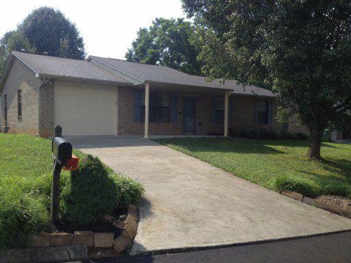 5438 Malachi Cir, Knoxville, TN
