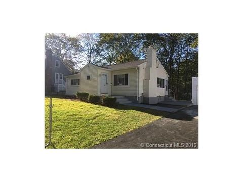 18 Beverly Rd, New Haven, CT 06515