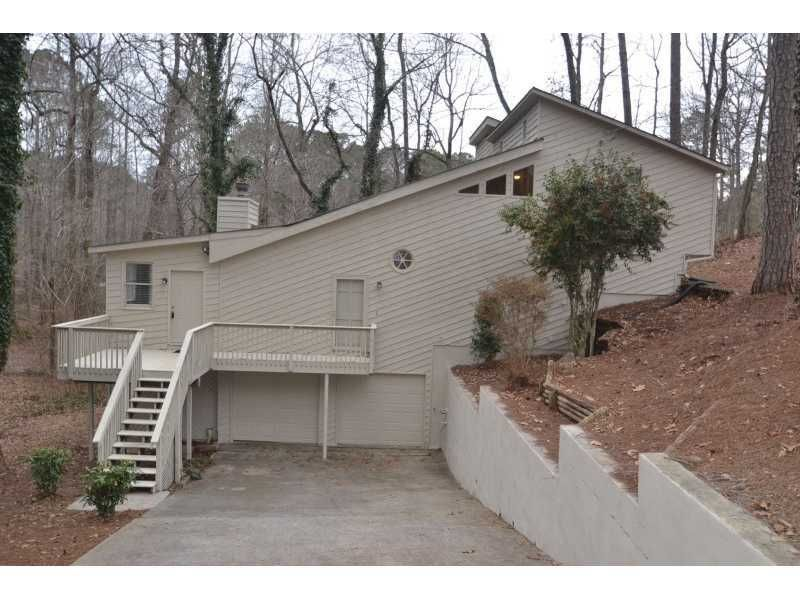 4745 N View Rd Nw, Kennesaw, GA 30144