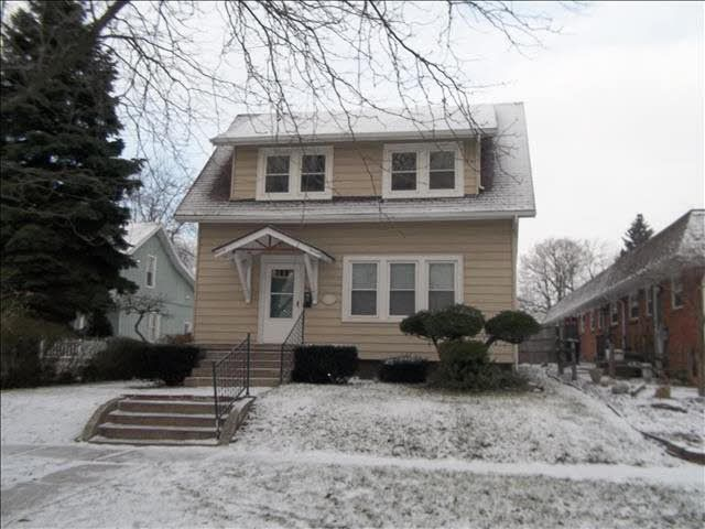 Monroe Michigan Property Tax Search