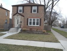 3357 W 83Rd Pl, Chicago, IL 60652