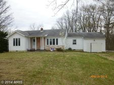 221 Frosty Hollow Rd, Fisher, WV 26818