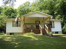 1711 Lost Creek Rd, Fort Gay, WV 25514