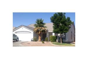 3746 Nairobi Ln, North Las Vegas, NV 89032