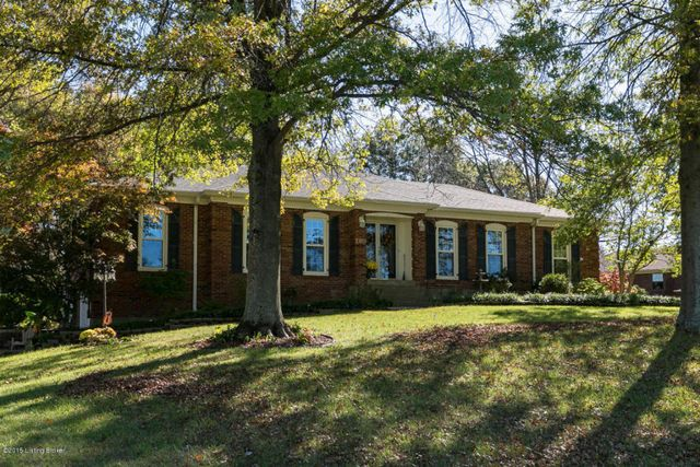2103 Outer Circle Dr Crestwood Ky 40014 Home For Sale And Real Estate Listing