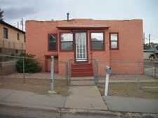 507 507 1/2 W Mesa, Gallup, NM 87301