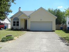10812 Pineview Ct, Louisville, KY 40299