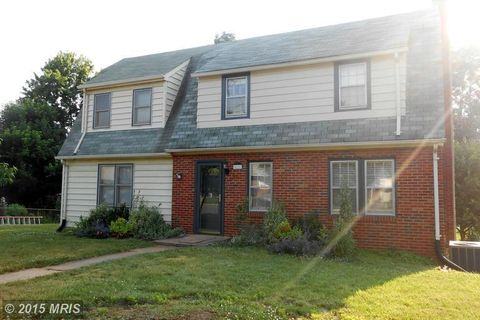 420 Kerfoot Ave, Front Royal, VA 22630