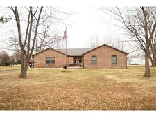 2121 S County Road 1050 E, Indianapolis, IN 46231