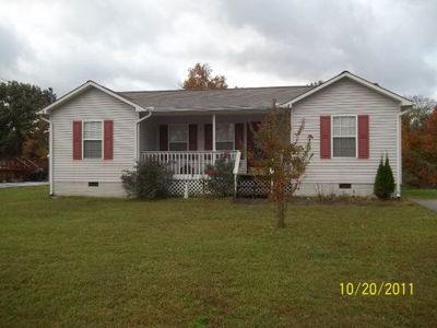 122 Regan Ln, La Follette, TN