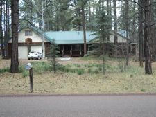 641 S Evergreen Dr, Pinetop-Lakeside, AZ 85929