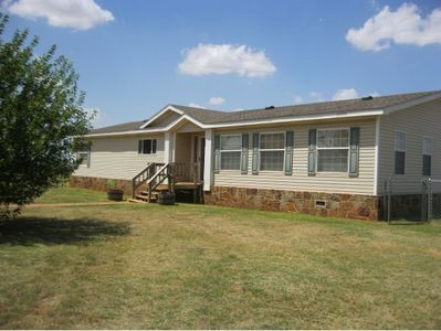 11649 N 1960 Rd Elk City OK 73644 Recently Sold Home Price