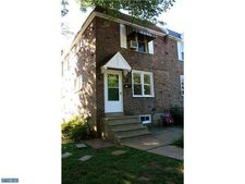 351 N Bishop Ave, Clifton Heights, PA 19018