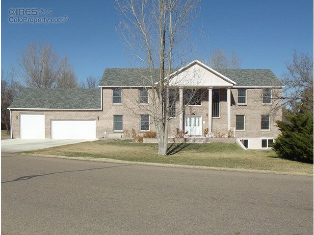 14092 Greenway Dr Sterling Co 80751