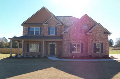 5 Sweetwater Park Loop, Fort Mitchell, AL