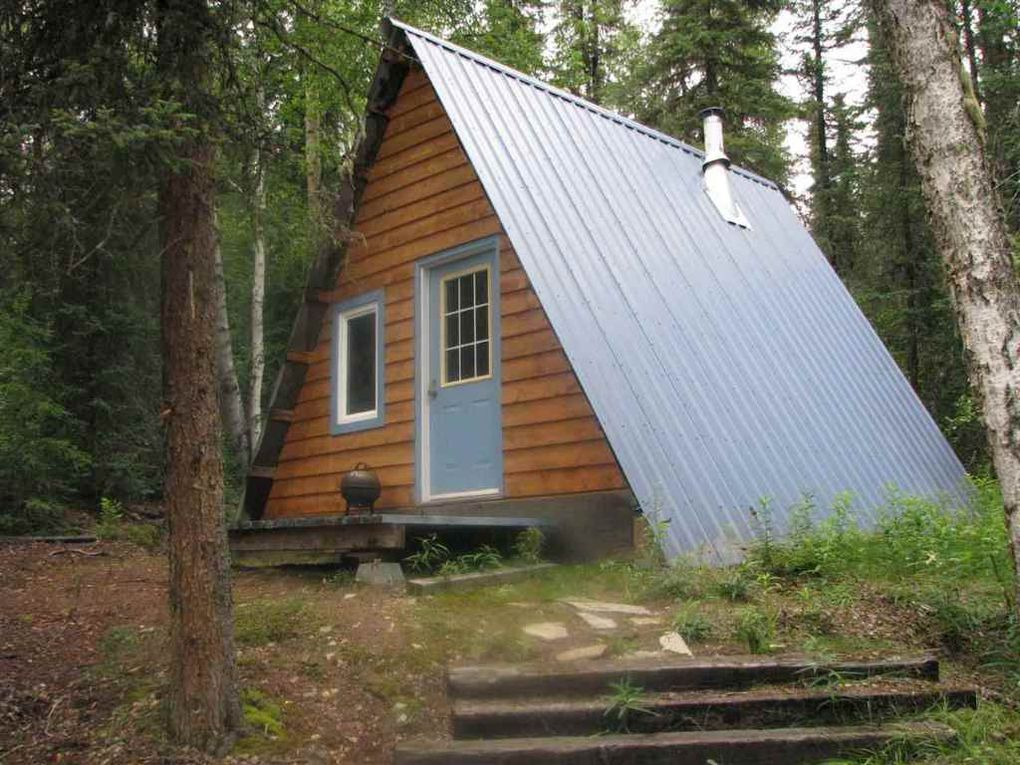 Horse Property For Sale In Fairbanks Ak
